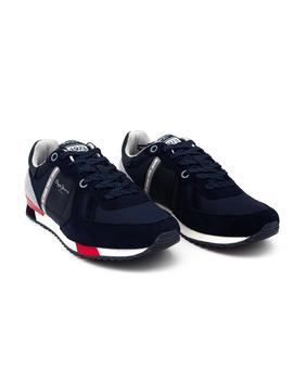 PEPE JEANS TINKER ZERO SECOND NAVY